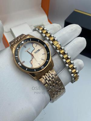 Quality Rado Chain Watch | Watches for sale in Lagos State, Ikorodu