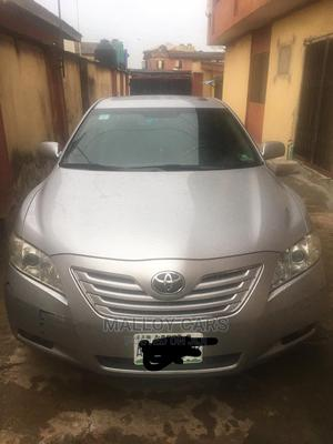 Toyota Camry 2007 Silver | Cars for sale in Oyo State, Egbeda