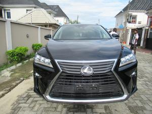 Lexus RX 2019 Black | Cars for sale in Lagos State, Ajah