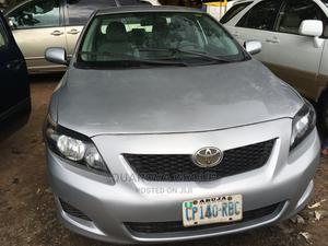 Toyota Corolla 2009 Silver | Cars for sale in Abuja (FCT) State, Gudu