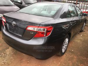 Toyota Camry 2012 Gray | Cars for sale in Lagos State, Ikeja
