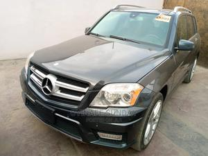 Mercedes-Benz GLK-Class 2012 350 4MATIC Gray   Cars for sale in Lagos State, Yaba