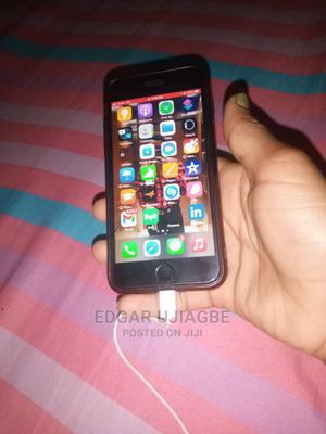 Apple iPhone 7 32 GB Black | Mobile Phones for sale in Lagos State, Shomolu