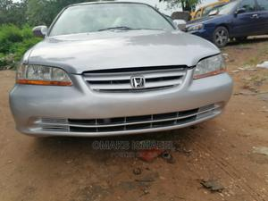 Honda Accord 2000 Silver | Cars for sale in Niger State, Suleja