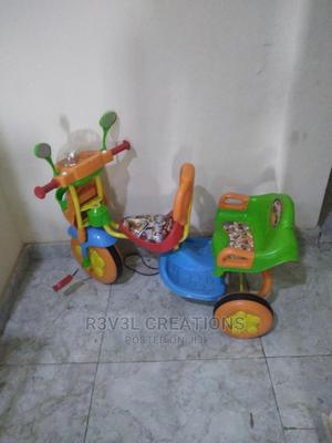 2 in 1 Bicycle | Toys for sale in Lagos State, Ojodu