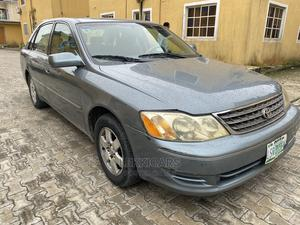 Toyota Avalon 2004 XL Green | Cars for sale in Lagos State, Ajah
