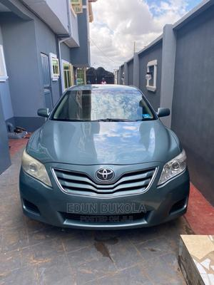 Toyota Camry 2011 Blue   Cars for sale in Lagos State, Alimosho