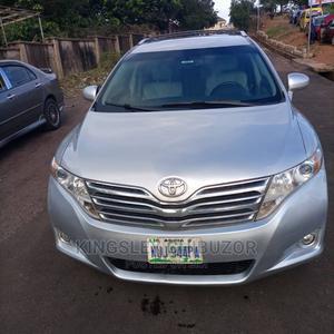 Toyota Venza 2009 V6 Silver   Cars for sale in Enugu State, Enugu