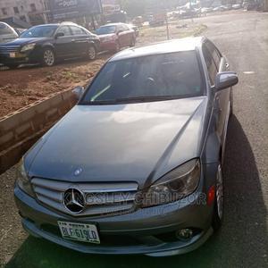 Mercedes-Benz C300 2008 Silver   Cars for sale in Enugu State, Enugu
