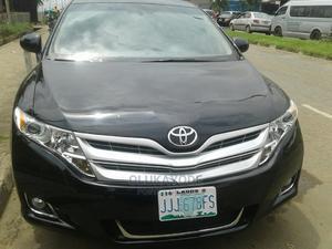 Toyota Venza 2012 V6 Black   Cars for sale in Lagos State, Ifako-Ijaiye