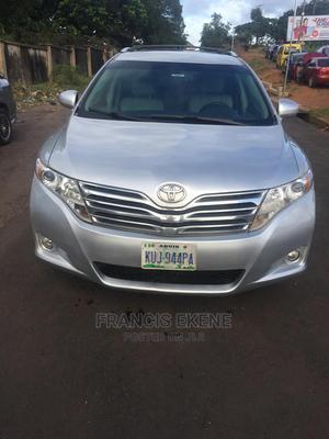 Toyota Venza 2010 Silver   Cars for sale in Enugu State, Enugu