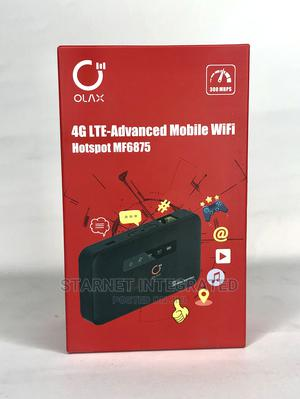 4G LTE Advanced Mobile Wifi | Networking Products for sale in Lagos State, Ikeja