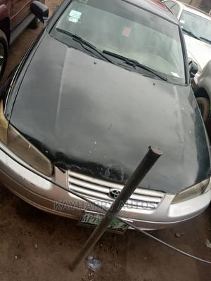Toyota Camry 2000 Black   Cars for sale in Lagos State, Ifako-Ijaiye