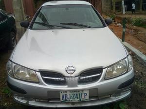 Nissan Almera 2000 1.8 Silver | Cars for sale in Niger State, Suleja