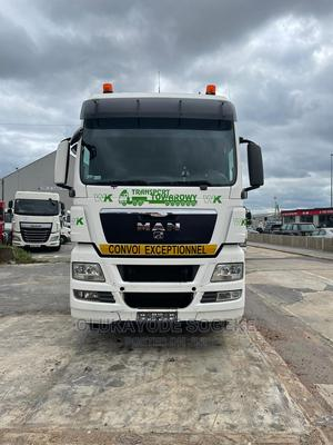 Man Truck Head Automatic | Trucks & Trailers for sale in Lagos State, Ajah