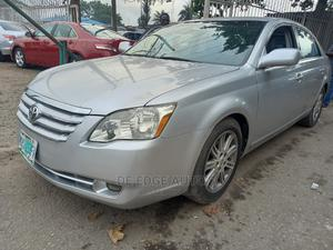 Toyota Avalon 2008 Silver   Cars for sale in Lagos State, Surulere