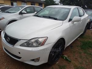 Lexus IS 2007 350 White | Cars for sale in Oyo State, Ibadan