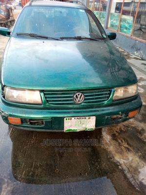 Volkswagen Passat 2000 Green   Cars for sale in Rivers State, Port-Harcourt