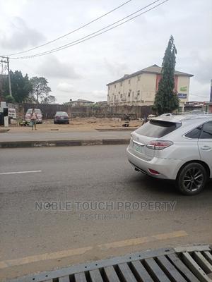 Commercial Land Along the Major Road at Egbeda | Land & Plots For Sale for sale in Alimosho, Egbeda