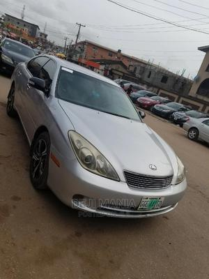 Lexus ES 2006 350 Silver | Cars for sale in Lagos State, Ikeja