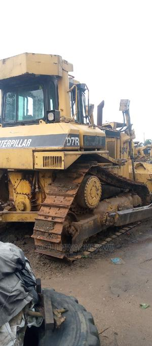D7R Bulldozer for Sale | Heavy Equipment for sale in Rivers State, Port-Harcourt
