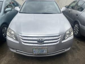 Toyota Avalon 2005 Silver   Cars for sale in Lagos State, Ogba
