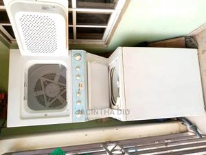 Fairly Used Washing Machine | Home Appliances for sale in Abuja (FCT) State, Nyanya