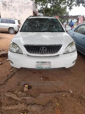 Lexus RX 2006 White | Cars for sale in Lagos State, Alimosho