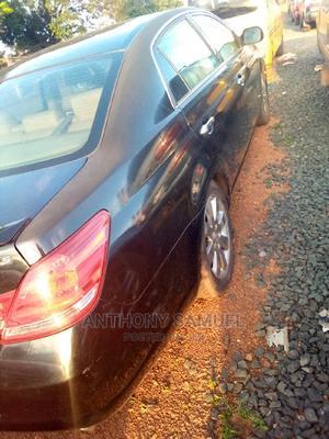 Toyota Avalon 2006 XLS Black | Cars for sale in Enugu State, Enugu