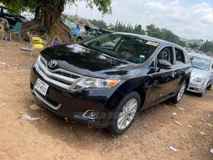 Toyota Venza 2012 AWD Black   Cars for sale in Abuja (FCT) State, Gwarinpa