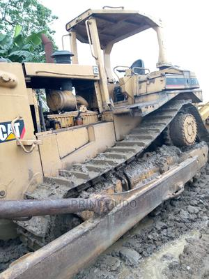 D8N Bulldozer for Sale | Heavy Equipment for sale in Rivers State, Port-Harcourt