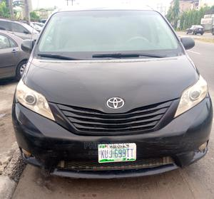 Toyota Sienna 2011 LE 7 Passenger Black   Cars for sale in Delta State, Warri
