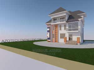 Building Designs and Construction | Building & Trades Services for sale in Delta State, Okpe
