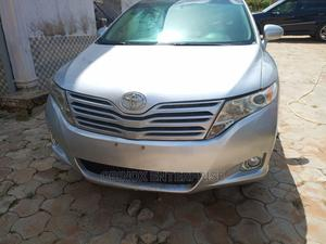 Toyota Venza 2010 AWD Silver   Cars for sale in Abuja (FCT) State, Garki 1