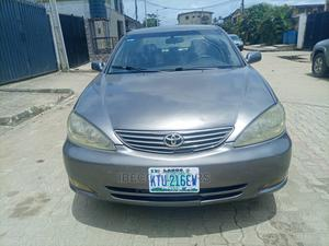 Toyota Camry 2005 Gray   Cars for sale in Lagos State, Amuwo-Odofin