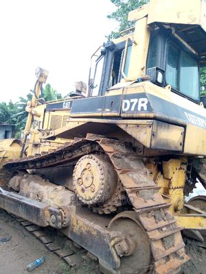 D7R Bulldozer for Sale   Heavy Equipment for sale in Rivers State, Port-Harcourt