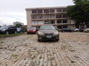 Hyundai Elantra 2009 Gray   Cars for sale in Abuja (FCT) State, Central Business District