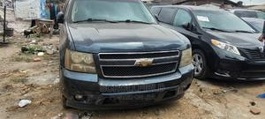 Chevrolet Suburban 2010 Gray | Cars for sale in Lagos State, Surulere