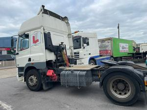DAF CF 85 Truck Head | Trucks & Trailers for sale in Lagos State, Ajah