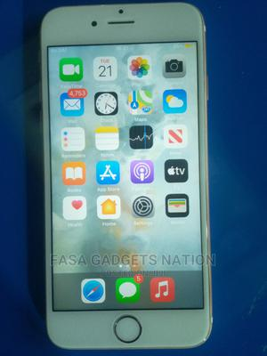 Apple iPhone 6s 128 GB Gold   Mobile Phones for sale in Delta State, Uvwie