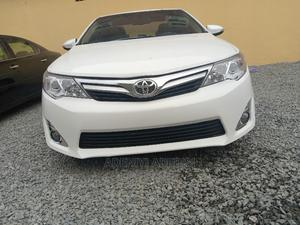 Toyota Corolla 2013 White | Cars for sale in Lagos State, Ifako-Ijaiye