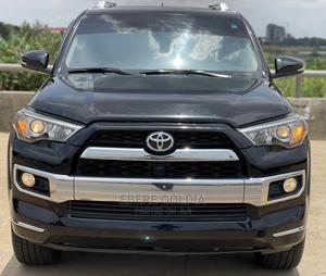 Toyota 4-Runner 2015 Black   Cars for sale in Abuja (FCT) State, Kado