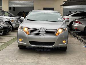 Toyota Venza 2010 AWD Silver   Cars for sale in Lagos State, Ogba