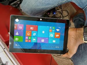 Microsoft Surface Pro 2 64 GB Silver | Tablets for sale in Lagos State, Ikeja