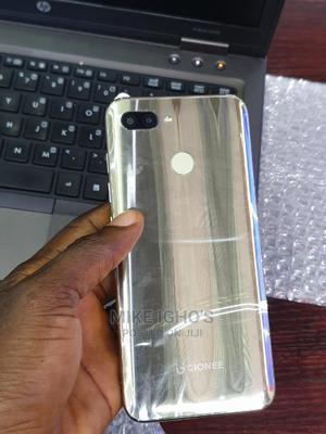 Gionee F6 32 GB Gold | Mobile Phones for sale in Delta State, Ugheli