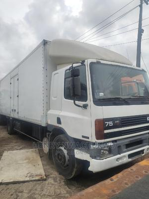 Daf 75 ATI Container 28fts Long Tokunbo | Trucks & Trailers for sale in Lagos State, Apapa