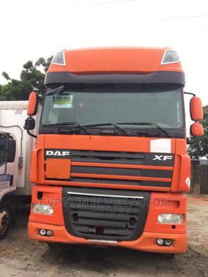 2009 Tokunbo Daf XF Truck | Trucks & Trailers for sale in Lagos State, Ikeja