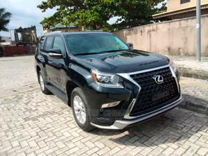 Lexus GX 2019 460 Luxury Black   Cars for sale in Lagos State, Amuwo-Odofin
