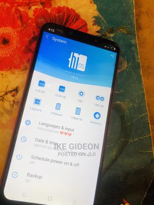 Tecno Camon 11 32 GB Red   Mobile Phones for sale in Enugu State, Enugu