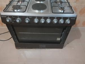 Polystar 4+2 Cooker With Oven | Kitchen Appliances for sale in Lagos State, Lekki